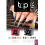 Kit De 2 Colecciones Orgánic Nails Top Day Top Night