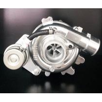 Turbo Toyota Hilux 2.5