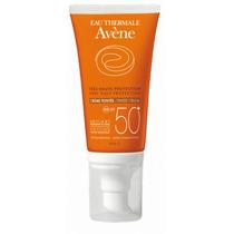 Avene Bloqueador Fps 50 Crema Facial Con Tinte 50ml
