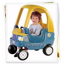 Auto Andador - Berlina Coupe 2 Puertas - Rotoys