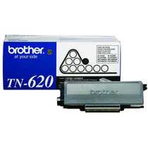 Toner Brother Tn620 Negro 3,000 Pag