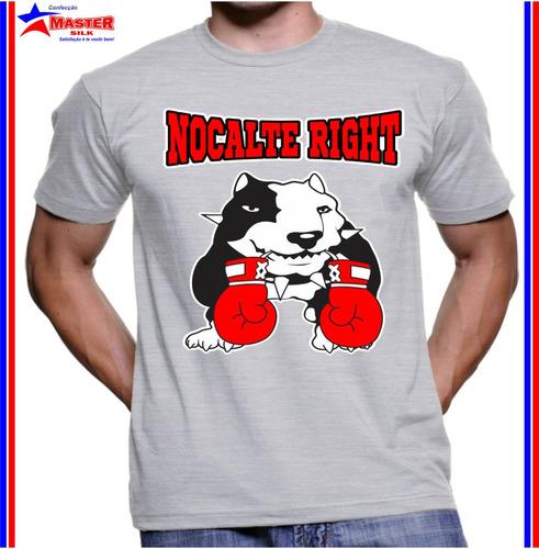 Camiseta Camisa Bad Boy Personalizadas Mma Elite Vale Tudo - R  42 ... 48199cb7ce6