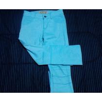 Pantalon Juvenil Talla 16
