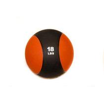 Pelota Medicinal Slam Ball De 18 Lbs