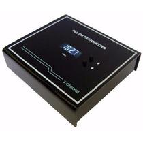 Tx890fm Transmissor De Fm 1watt, Pll, Estéreo.