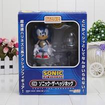 Nendoroid Sonic The Hedgehog: