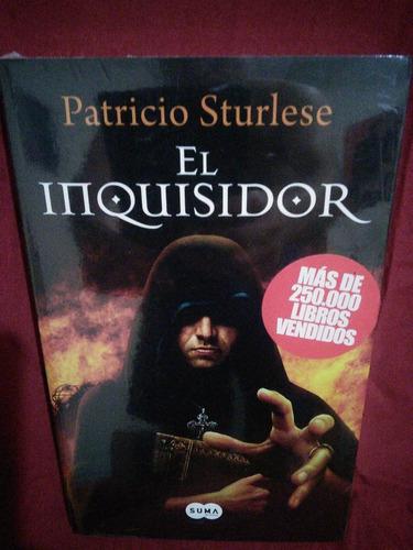 gratis el inquisidor patricio sturlese