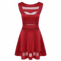 119 Vestidos De Moda Casuales, Fiesta, Noche, Economicos