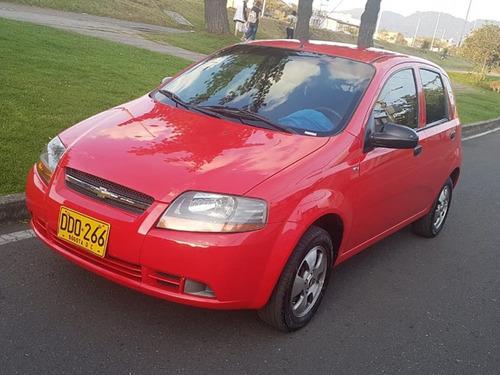 Chevrolet Aveo Five 15 Ca 16990000 En Tucarro