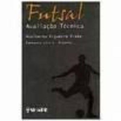 Futsal Avaliação Técnica - R  13 4cff17787049d