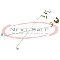 Bisagras Ibm Lenovo G560 G565 Z560 Series - Zona Norte