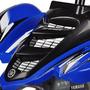 Yamaha Raptor Atv 12 Voltios Baterías Ride-on