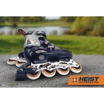 Rollers Profesional Heist Aj1 Extensibles