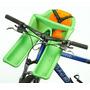 Ibert Safe-t-seat Asiento Infantil (verde, Límite De 38 Lib