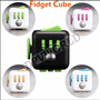 Fidget Spinner Cubo Anti Estres Cubo  Rubik Quita Ansiedad<br><strong class='ch-price reputation-tooltip-price'>U$S 14<sup>99</sup></strong>