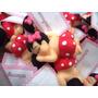 100 Bebê Bumbum Lembrança Para Menina