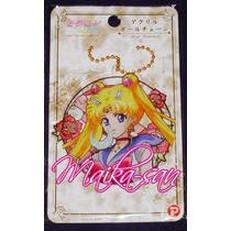 En Mexico - Sailor Moon Llavero Acrilico - Toei