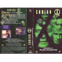 Codigo X Vhs The X Files Codigo 6 Plan Maestro