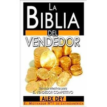 La Biblia Del Vendedor De Alex Dey-ebook-libro-digital