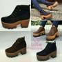 Zapatos Botines Sandalias De Mujer Buena Calidad