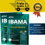 Apostila Concurso IBAMA