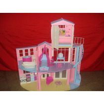 Casa De Barbie Grande