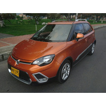 Mg Mg3 Xross Luxury Automatico Full Equipo Aa