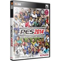 Pro Evolution Soccer 2014 - Frete Grátis - Promoção