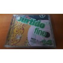 Surtido Fino 14, Red Hot Chi, Madonna, Cd Album Del Año 2006