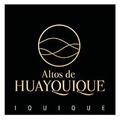Proyecto Altos De Huayquique