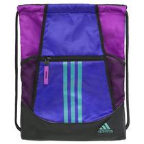 Mochila Adidas Alianza Ii Purpura