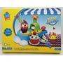 Masas El Duende Azul Cupcakes Pasteles Con 4 Potes Tuni 6057