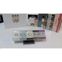 Bvlgari Miniature Collection Feminino 5ml