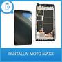 Pantalla Moto Maxx Xt1225 Instalada. Myphonexpress