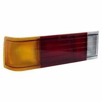 Lanterna Traseira Opala 85 86 87 Tricolor Lado Direito