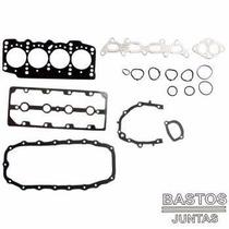 Kit Retifica Motor Fiat Siena Doblo Fire 1.0 1.3 16v 99/