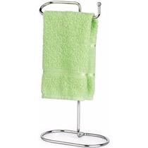 Toalheiro Para Pia De Banheiro Porta Toalhas Bancada De Mão