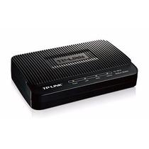 Modem Tplink Td 8616 Adsl2+ Internet Rj45 Incluye Iva
