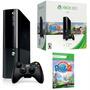 Xbox 360 E Nuevo Superslim + Lt3.0 + Jgs + Garant Financiami