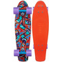 Penny Nickel Complete Skateboard, 27 , Spike