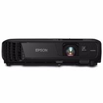 Projetor Epson S31+ 3200 Lumens 3lcd Hdmi Promoção Compre Já