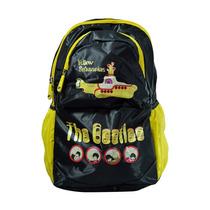 Mochila Backpack The Beatles Bravado Bpln15 Toxic