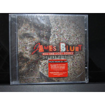 James Blunt, Cd+dvd All The Lost Souls De Luxe Edition, 2008