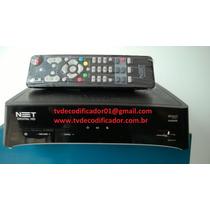 Lecepetor Xesboquea Lnet Hd+ #f90s Kit Carona Tv Cabis Lezus