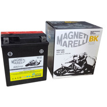 Bateria Magneti Marelli Mm9bs Suzuki Gsx 750 F Katana 98/05