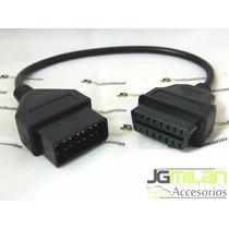 Cable Adaptador Nissan 16 A 14 Pines Obd1 A Obd2 Hm4
