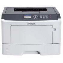 Impresora Laser Monocromatica Lexmark Ms415dn 35s0260