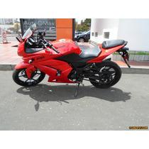 Kawasaki Ninja 250 126 Cc - 250 Cc
