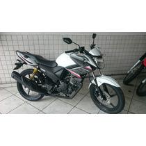 Yamaha Fazer 150cc2017 0km .att Marcelo Cruz
