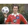 Camisa Do Grande Franz Beckenbauer